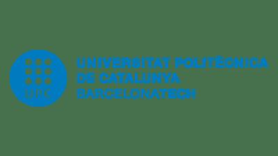 imagen logo Universidad Politècnica de Catalunya