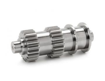 image Addendum Cylindrical gears