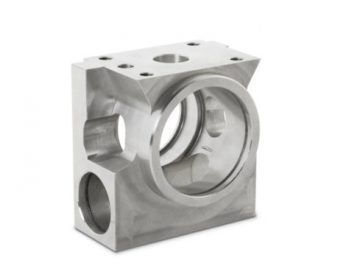 image Addendum Precision machined parts