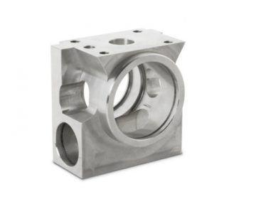 imagen Addendum piezas mecanizadas de precisión